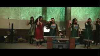 Download Vayalu Vilayana Kaazhcha - christian devotional stage perfomance MP3 song and Music Video