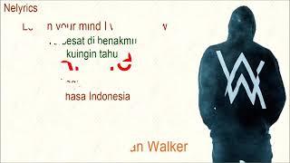 Lagu Alan walker