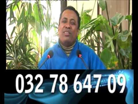 Emission KOLO TV 250714 - Ny finoana dia fisisihana !