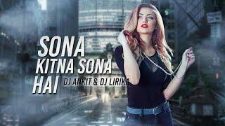 Sona Kitna Sona Hai ( Remix) - Govinda, Karishma Kapoor | New DJ Song | Hero No 1 | Fresh Muzik