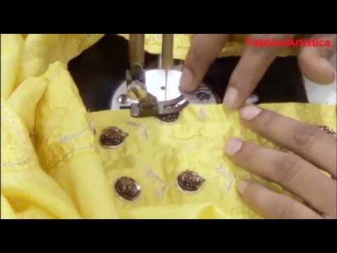 Simple Salwar Kameez Stitchinghowto Make Indian Salwar Kameejtime