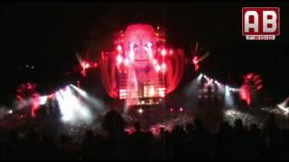 Mysteryland 2009 [HD] DJ Luna bij de Q-Dance stage [4/4] (afsluiting Luna) (Mystery Land)