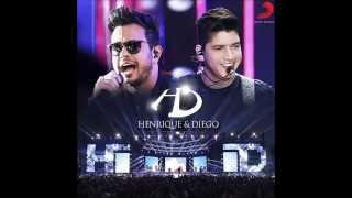 Henrique & Diego feat. Bruninho e Davi - Emburradinha (ÁUDIO DVD OFICIAL)