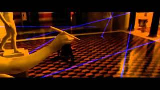 [HQ] Oceans Twelve - Capoeira Laser Scene