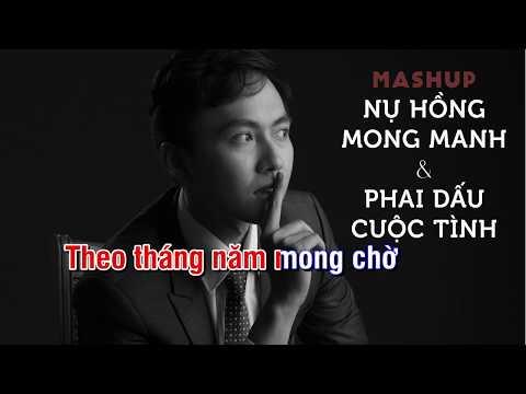 Nụ Hồng Mong Manh - Phai Dấu Cuộc Tình.Vic &