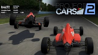 Project cars 2 gameplay deutsch #02 - fliegende wagen!? [formula r] - let's play project cars 2