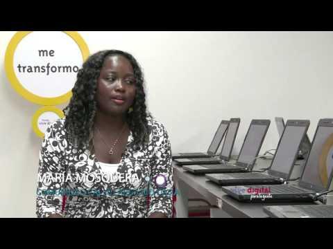 La tecnología como herramienta de comercio para las comunidades campesinas- C21-N5