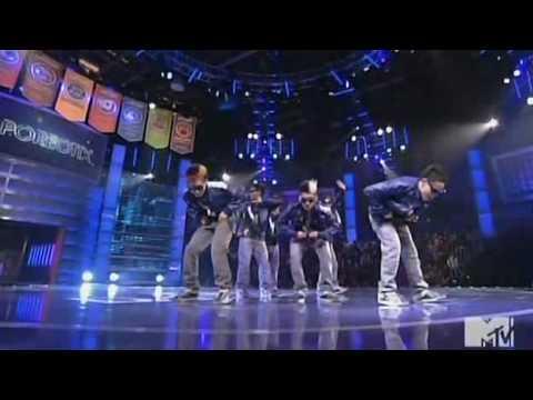 Poreotics @ ABDC Season 5 - Day 'n Night (master mix) performance