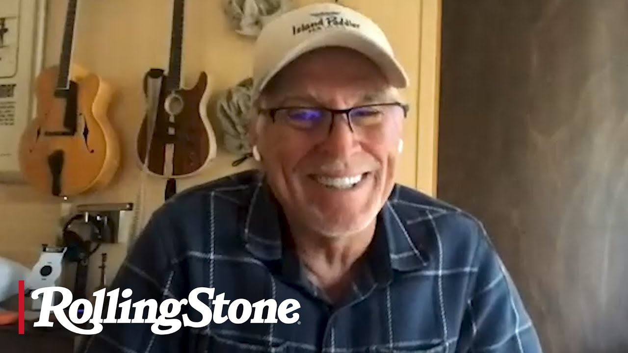 Jimmy Buffett: RS Interview Special Edition