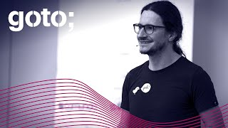 GOTO 2019 • Becoming an Empowered Software Developer • Johannes Stern