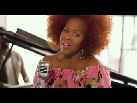Tina Campbell - TOO HARD NOT TO (Official Video)
