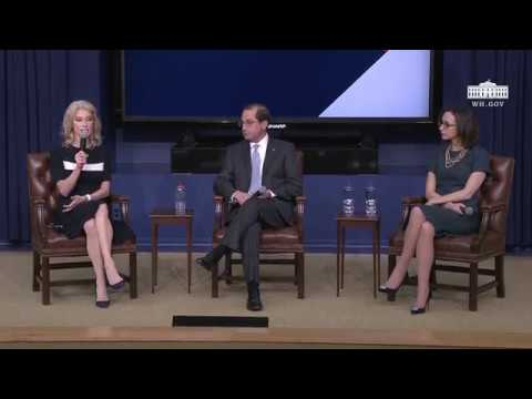 Generation Next: A White House Forum - Crisis on College Campus Panel