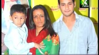 Mahesh babu, wife namrata blessed with a baby girl