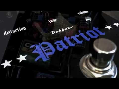 Buffalo FX Patriot review