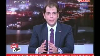 بالفيديو.. حاتم نعمان: 30 يونيو أفشلت مخطط تقسيم الشرق الأوسط