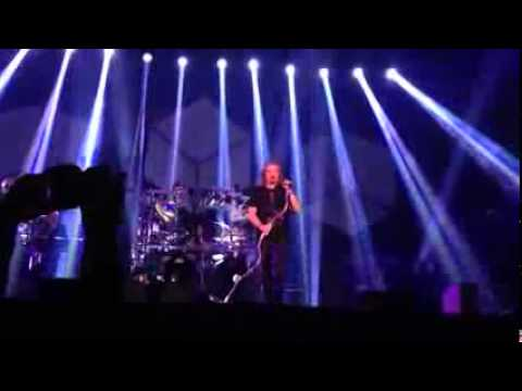 Dream Theater - The Spirit Carries On live in Jakarta.FLV
