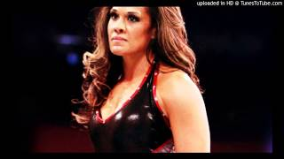 WWE Tamina Snuka 7th Theme - Tropical Storm (Arena Effect + DL)