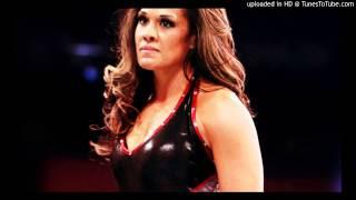 WWE Tamina Snuka 7th Theme - Tropical Storm (Arena Effect + DL)