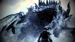 Re: Dragonborn Comes Ver.Japanese【Skyrim】