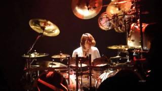 DIR EN GREY - Rasetsukoku (羅刹国) [Live] @ Phoenix Concert Theatre, Toronto - 12.16.2011