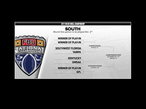 The Path To Naples - FBU National Championship Florida Region Breakdown | NATIONAL REVIEW S1E11