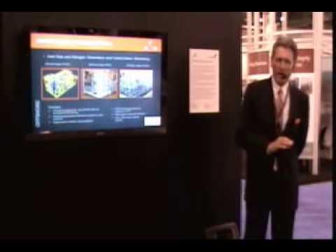 Environmentally sound solutions for Offshore oil & gas applications | Wärtsilä