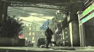 Call of Duty: Modern Warfare 3 - Multiplayer trailer
