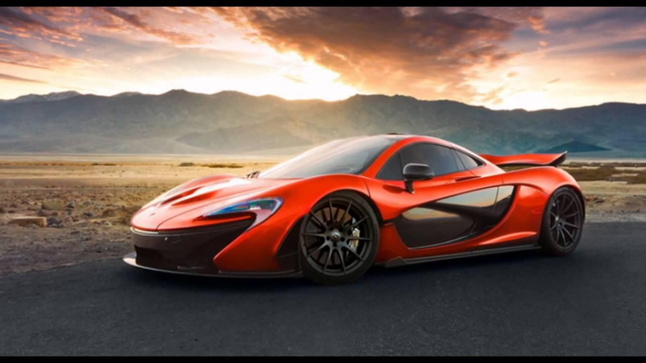 världens snabbaste bil