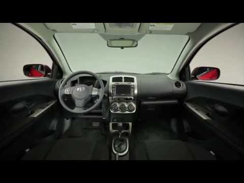 2014 Scion xD - Interior Walkaround
