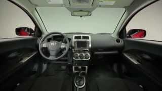 Scion Xd 2013 Videos