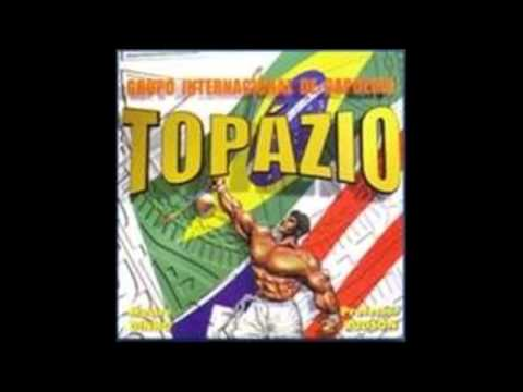 Musica Capoeira Topazio Volumen 1 - Full CD להורדה