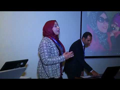 22nd NileTESOL Conference January 23, 2018 Part 2
