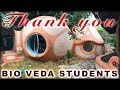 Thank you to all Bio Veda Students