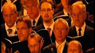 Joaquin Asiain,Tenor - Olim lacus colueram - Carmina Burana - IX Stadtwerke Festival Potsdam