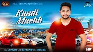 Khundi Much Full Video   Gurmeet Mehra Feat Dj Narender   Latest Punjabi Songs 2016  Gav