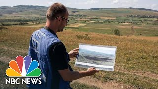 Moscow Swallows Up Land On Europe's Edge 'What Can You Do Against Russia?' | NBC News