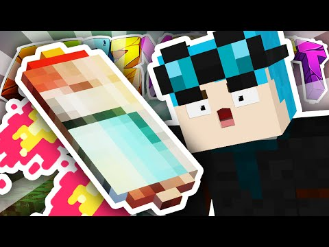 Minecraft | I LOVE HOVERBOARDS!! | Crazy Craft 3.0 #22