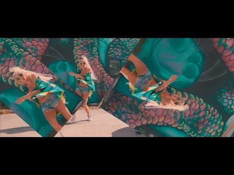 Bri Berlay - Big Bank feat. TT The Artist ( Official Music Video )
