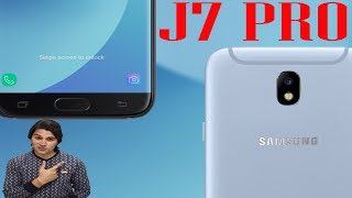 [Hindi] Samsung Galaxy J7 Pro : Worth Buying !! (My Thoughts)