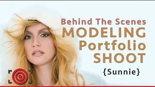 Video Modeling Portfolio Photo Shoot - Behind The Scenes Look download MP3, 3GP, MP4, WEBM, AVI, FLV Juni 2018