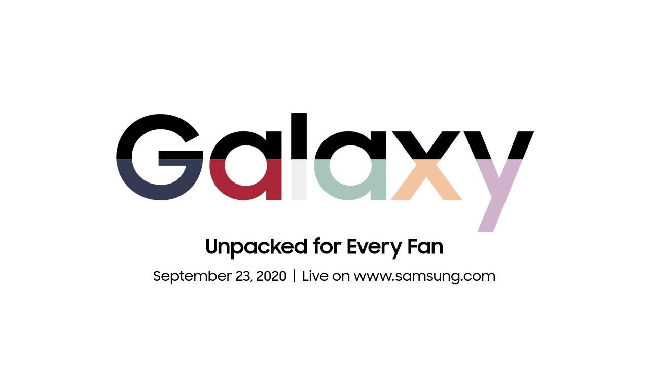 【全新 Galaxy Fan 墨登場】
