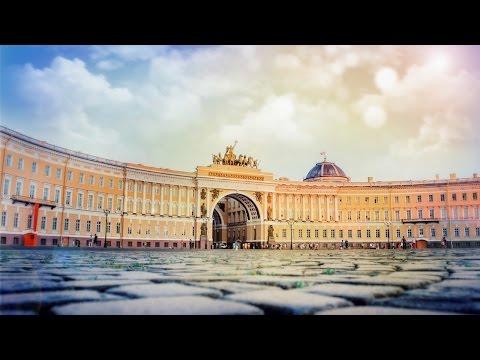 Смотреть Санкт-Петербург - Интересные факты онлайн