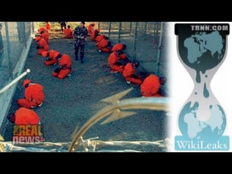 Gitmo Papers Reveal Hundreds of Innocent People Held and are Still Held