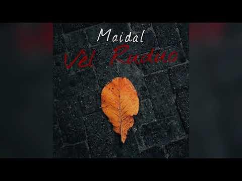 Maidal- Vėl ruduo (Audio)