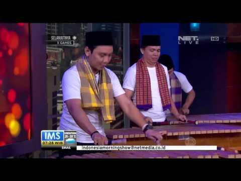 Kolintang Kawanua Jakarta - Concerto Cover - IMS