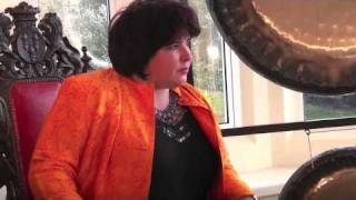 How to chant with Tim Wheater and Michele Knight