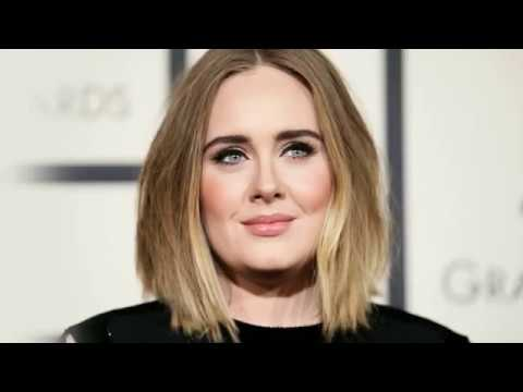 Adele shares her post-natal story