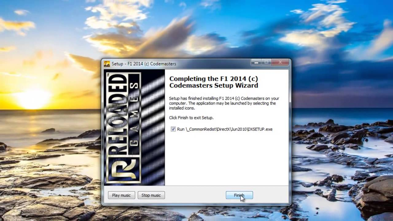 How To Install F1 2014 - By RELOADED {HD}