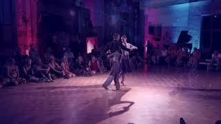 "M O V E M E N T - Hozier - danced by Silvina Tse & Michael ""El Gato"" Nadtochi"