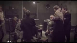 Москва. Осень. 41-й. [фильм]7часть(Окончание)